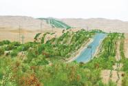 打通大漠阻隔,植下千里防护绿道,塔里木沙漠公路—— 一路通南北 大漠生绿荫