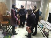 南京市溧水区洪蓝街道离退休干部党支部提升支部党建工作水平  发挥党员先锋模范作用