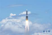 出发吧,向着火星!——我国首次火星探测任务正式启航