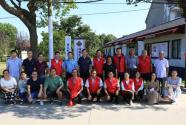 澄北村第五網格領甪先鋒驛站拍了拍你! 這么多服務等你來體驗!