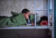 让贫困儿童及时享受学前教育红利
