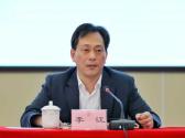 李江在西南科技大学宣讲党的十九届五中全会精神