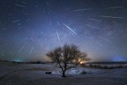 宜简联合中国星空视觉联盟,陪你去看2020双子座流星雨