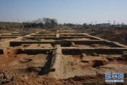 罗城遗址新发现:楚文化入湘可追溯至春秋中期