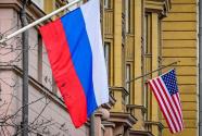 俄驻美大使启程回国 俄美关系持续复杂化