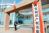 中國知識產權保護向高質量發展