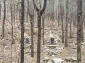 5A級景區分布數萬墓穴,私埋亂葬困擾部分城市