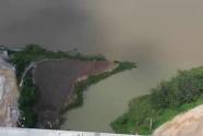 大冶有色豐山銅礦尾礦庫:含重金屬廢水直排長江,發生強降雨將威脅百姓安全