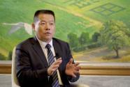 加快推进煤炭消费转型升级 实现高碳城市低碳发展——访榆林市副市长王华胜